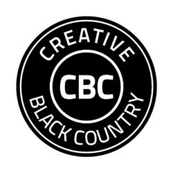 Creative-Black-Country-Logo
